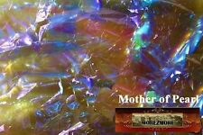 M00261 Morezmore Angelina Fantasy Film Crystal Mother Of Pearl Heat 10'