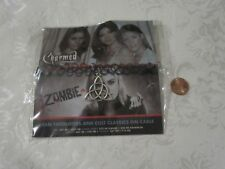 Fan Expo Canada 2018 Charmed Exclusive Necklace Choker T and E TV Show