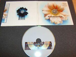 Rammstein - Du riechst so gut - Maxi-CD 1995 Limitiertes Duftdigipack