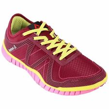 Women's Fabric Covered Running/Cross Training Shoes