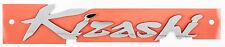Genuine Suzuki Emblem Kizashi A6B424 77831-57L00-0PG Badge Sticker Logo Decal