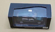 Minichamps 1/43 400 034500 Mercedes-Benz M-Klasse 2005