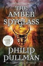 His Dark Materials: The Amber Spyglass Bk. 3 by Philip Pullman (2002, Paperback)