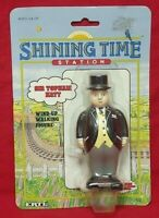 Ertl 722 Thomas Train Shining Time Station Sir Topham Hatt New Sealed Figure