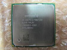 Intel Pentium D SL5YR - 2.00GHz 512K Cache, 400 MHz FSB Desktop PC Processor