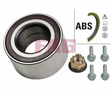 FAG Wheel Bearing Kit 713 6122 60