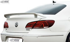 RDX alerón VW cc Heck alas Heck alerón alas atrás tuning Wing
