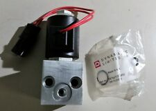 6350281 New Flyer Solenoid Valve