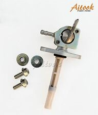 Fuel Tank Switch Valve Petcock For HONDA  XR80R XR 80 R 1998-2003