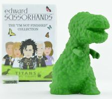 Edward Scissorhands I'm Not Finished Titans Vinyl Figure - Rex