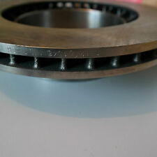 Porsche 944 968 jeu disque de frein Zimmermann 460151200 95135104101 95135104102
