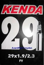 "1x Kenda 29"" PRESTA MTB Tube 29x1.9/2.3 F/V 36mm Valve 29er"