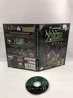 The Legend of Zelda Four Swords Adventures Nintendo Gamecube Game