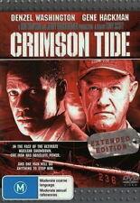 Crimson Tide - Action / Military - NEW DVD