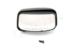 Genuine Mercedes Dodge Freightliner Sprinter Door Wing Mirror Right B66560398
