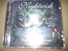 RARE CD Nightwish Feat. Jonsu – Erämaan Viimeinen --- Apocalyptica Evanescence