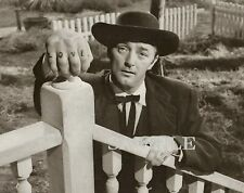 Robert Mitchum, Night Of The Hunter Movie Photo (164-r )