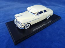 NEO SCALE MODELS - DESOTO CUSTOM CLUB COUPE 1948 - MIB ! TOP+++ !
