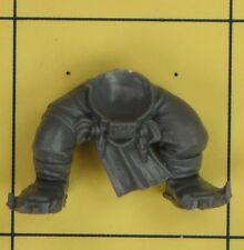 Warhammer 40K Space Orks Boyz Nob Legs