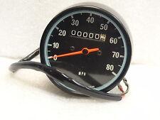 Kawasaki NOS NEW  25005-095 Speedometer Assy MPH G5 KE KE100 1972-81