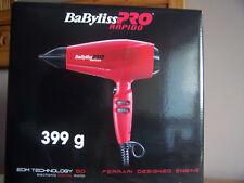 Sèche cheveux BaByliss PRO rapido