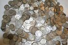 90% Silver 1 Ounce U.S. Coins Halves, Quarters or Dimes (No Nickels)