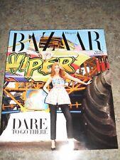 Harper's Bazaar Magazine Nicole Kidman Nov. 2012