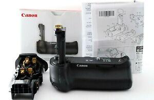 Near MINT in Box Canon BG-E16 Battery Grip for EOS 7D Mark II from Japan FedEx