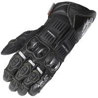 Arlen Ness Motorradhandschuhe Sport Handschuhe Turn schwarz Gr. S