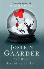 The World According to Anna Gaarder, Jostein VeryGood