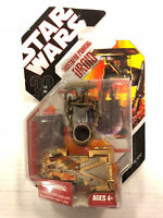 Star Wars 30th Anniversary Revenge of the Sith Mustafar Panning Droid Figure