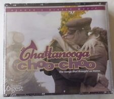 Reader's Digest Music Chattanooga Choo-Choo Songs That Brought Us Home 3 CD 2009
