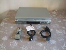 Panasonic DMR-ES30 DVD/VCR VHS Combi Combo Recorder *TRANSFER VHS ONTO DVD*