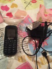 Samsung GT E1200 - Black (Unlocked) Mobile Phone
