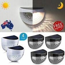 2-3 Lights Modern Solar Walkway & Path Lights