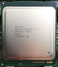 intel Xeon E5 2690 Processor 2.9GHz 20M Cache LGA 2011 SROLO C2 E5-2690 server