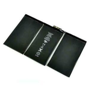 BATTERIA RICAMBIO APPLE IPAD 2 3G LITIO 6500mAh PILA A1395 A1396 A1397