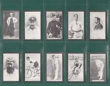 NOSTALGIA CLASSICS - 20 SETS OF 50 - SMITH  ' CHAMPIONS  OF  SPORT ' CARDS