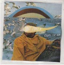 (BK686) Port O'Brien, Close The Lid - DJ CD