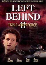 Left Behind II: Tribulation Force (DVD, 2002) Kirk Cameron