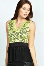 Boohoo Lace Clothing for Women