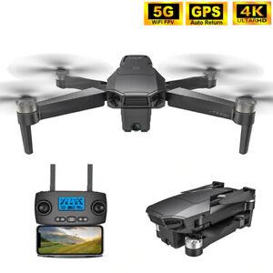 KF107 GPS Drone 4K HD Dual Camera 25Mins 1.5KM Long Distance 5G WIFI FPV RC Dron