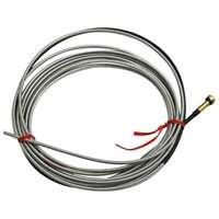 """Lincoln Electric KP35-40-15 Liner For .023- .035"""" Wire"""