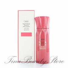 Oribe Bright Blonde Radiance & Repair Treatment 4.2oz/125ml NEW IN BOX