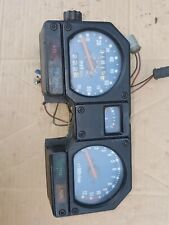 KAWASAKI KMX125 KMX 125 SPEEDO CLOCKS DAMAGED