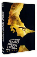 Star Trek - The Next Generation:  Season 7 (Bo New DVD