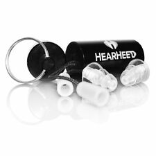 Best Noise Protection Ear Plugs Shooting Range Safty Hearing Muffs Filter Loud