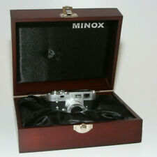 "Minox DCC Leica M3 plus digital classic camera #89071338  5,0 MP "" Neuwertig """