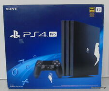 *NEW SEALED*Sony PlayStation 4 1TB Pro Core Console