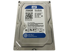 Western Digital WD2500AAKX 250GB 7200 RPM 16MB Cache SATA 6Gb/s 3.5